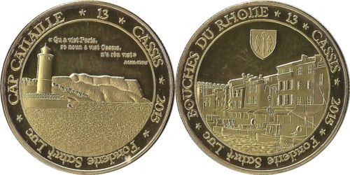 Fonderie Saint-Luc  = 34 Cassis10