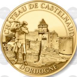 Castelnaud-la-Chapelle (24250)  [Château des Milandes] Castel10