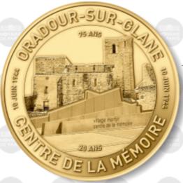 Oradour-sur-Glane (87520) Centre11