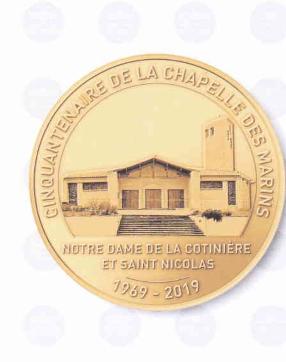 La Cotinière (Saint-Pierre d'Oléron 17310)  [UEEC] Chapel10