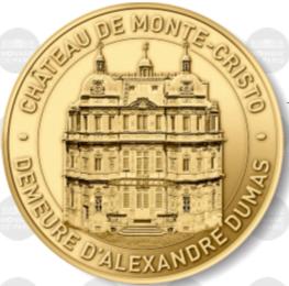 Le Port-Marly (78560)  [Château de Monte-Cristo] Chatea12