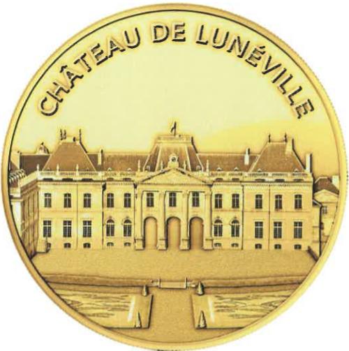 Lunéville (54300) Chatea13