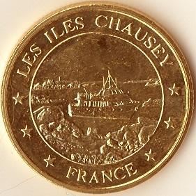 Médailles et Patrimoine (M&P)  = 21 Chause10