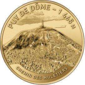 Orcines (63870)  [Puy de Dome / UEBP] Chemin10