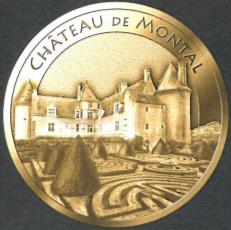 Saint-Jean-Lespinasse (46400)  [Château de Montal] Chzete11