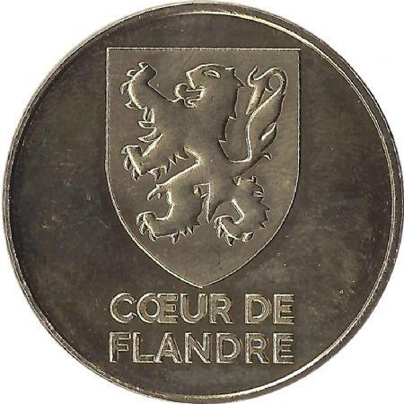 Hazebrouck (59190)  [Musée des Augustins] Coeur-10