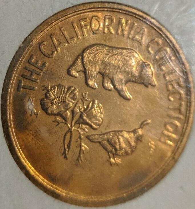 Californie Collec12