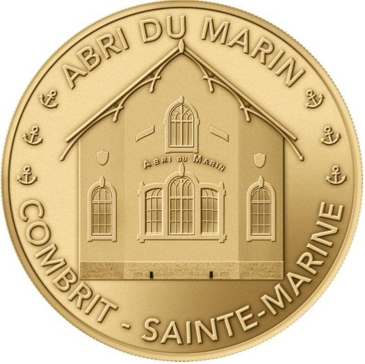 Combrit - Sainte-Marine (29120)  [Abri du Marin] Combri10