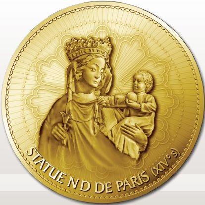 Paris (75004) [Notre-Dame / UEGV] Dame10