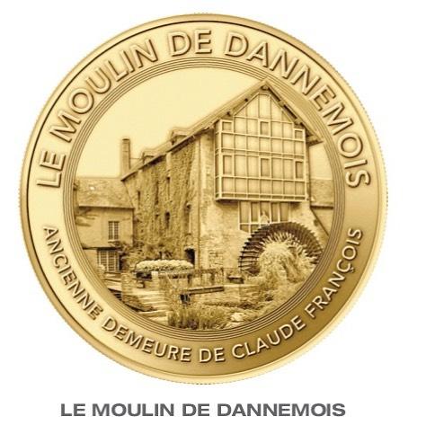 Dannemois (91490) [Claude FRANCOIS] Dannem11