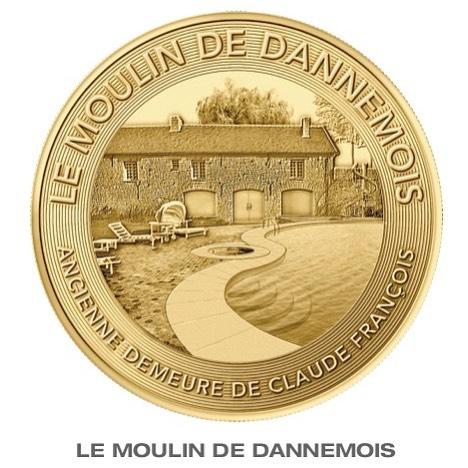 Dannemois (91490) [Claude FRANCOIS] Dannem12