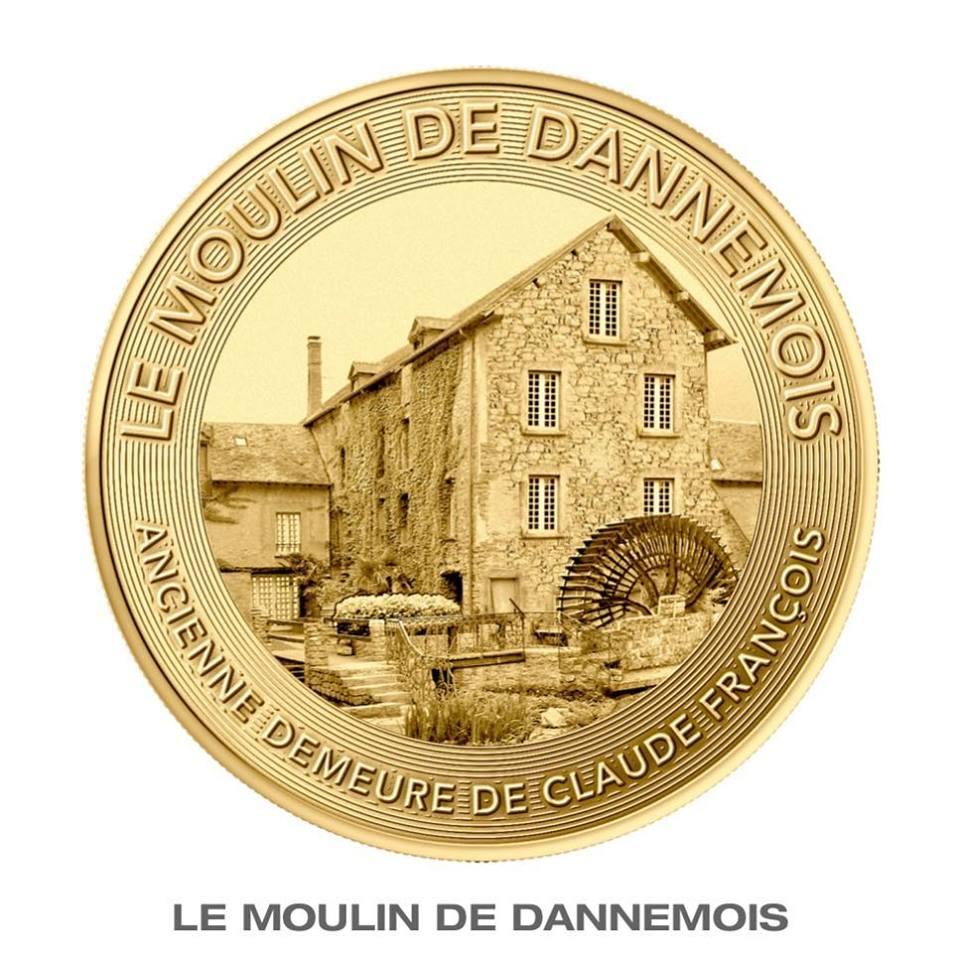 Dannemois (91490) [Claude FRANCOIS] Dannem13