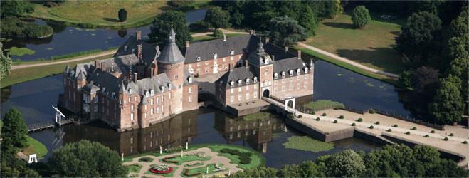 Isselburg  [château d'Anholt] Das_mu10