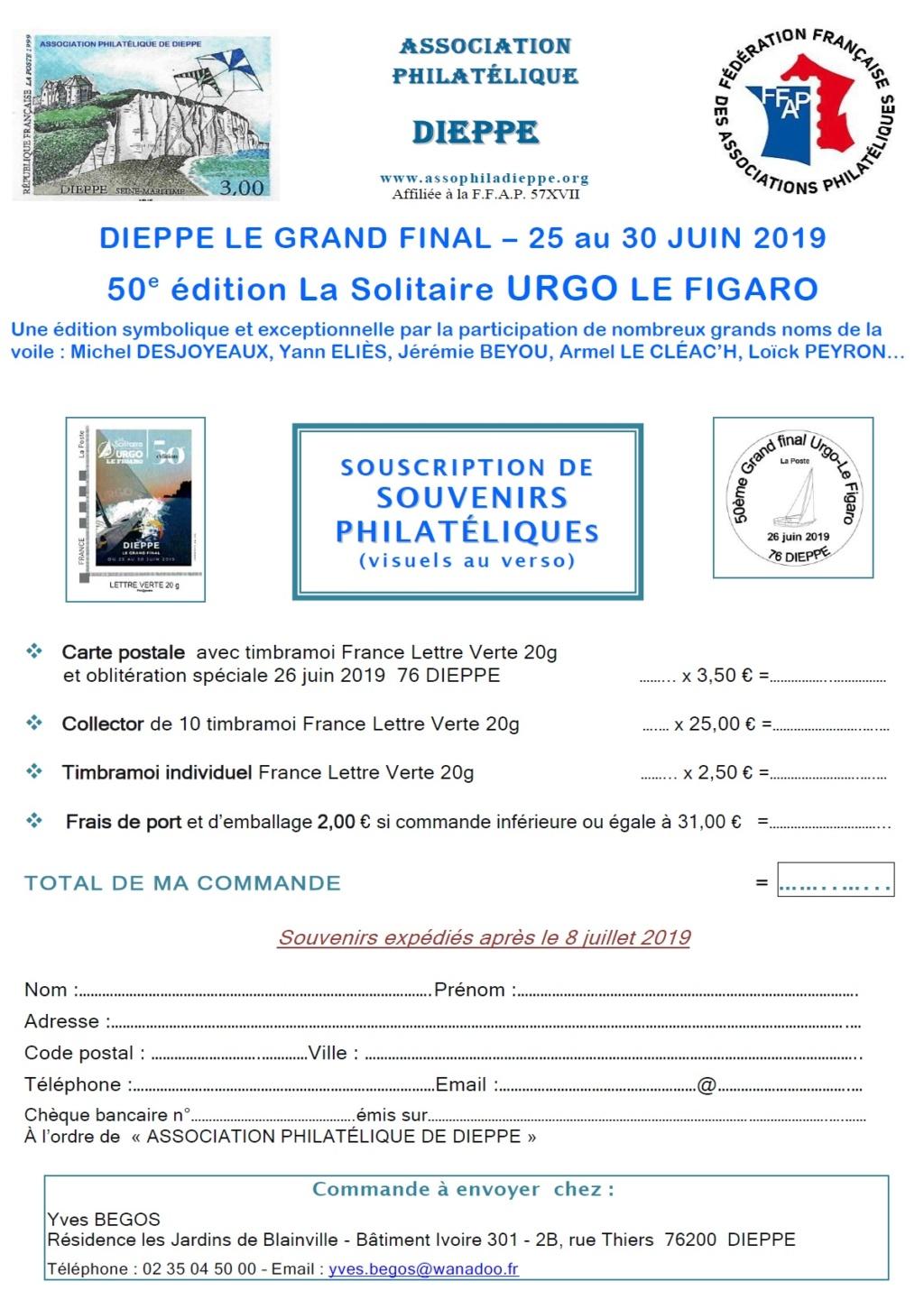 76 - Dieppe - Association Philatélique Dieppe14