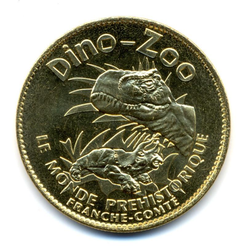 Arthus-Bertrand revers spécifique  = 20 Dino-z10