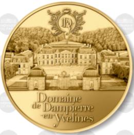 Dampierre-en-Yvelines (78720) Domain10
