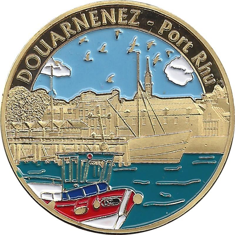 Souvenirs et Patrimoine 34mm  Douarn11