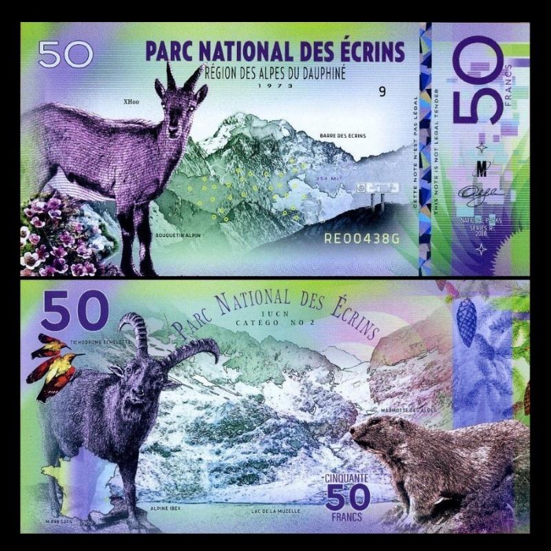 Parc National des Ecrins (05) Ecrins10