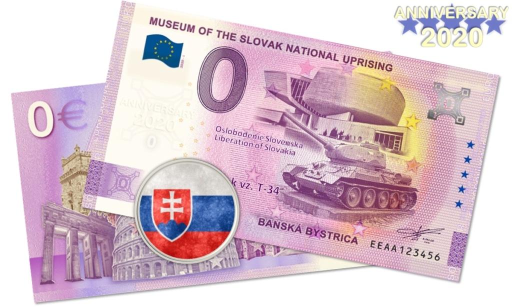 Billets souvenirs 2020 Eeaa10
