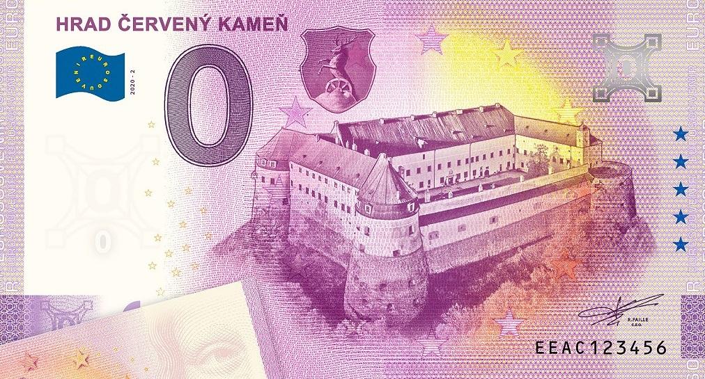 Billets souvenirs 2020 Eeac210