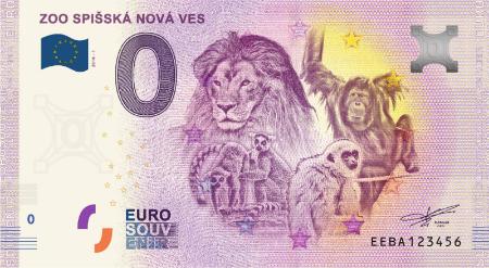 Liste Alpha EEB- (Slovaquie) Eeba-210