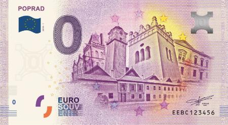 Liste Alpha EEB- (Slovaquie) Eebc-110