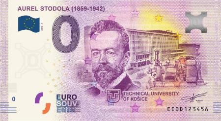 Liste Alpha EEB- (Slovaquie) Eebd-210