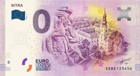 Liste Alpha EEB- (Slovaquie) Eebe-210