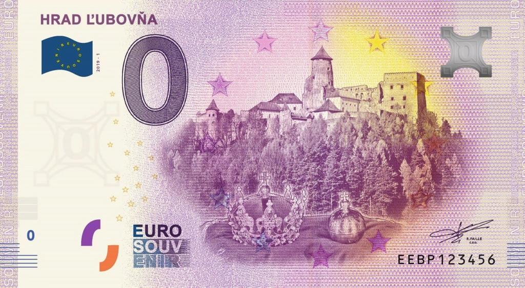 Liste Alpha EEB- (Slovaquie) Eebp-10