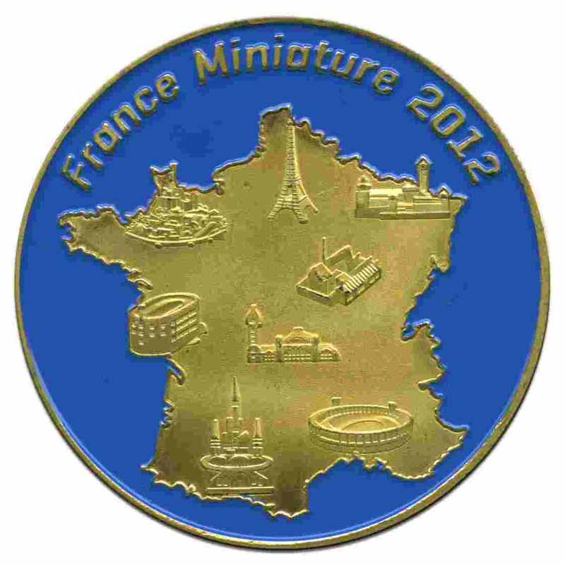 Elancourt (78990) [France Miniature UELK] Elanco11