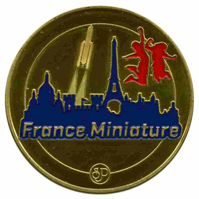 Elancourt (78990) [France Miniature UELK] Elanco12