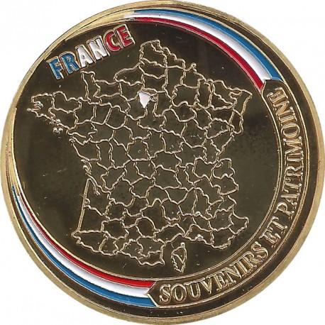 Elancourt (78990) [France Miniature UELK] Elanco21