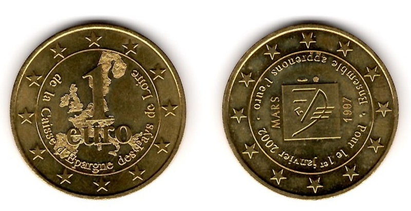 Etalon Edv-Mdp € 30mm  Epargn10