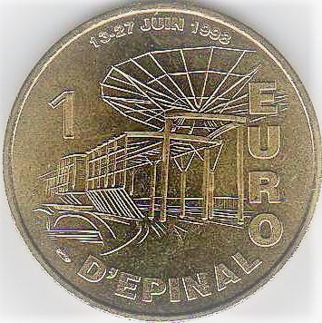 Epinal (88000) Epinal10