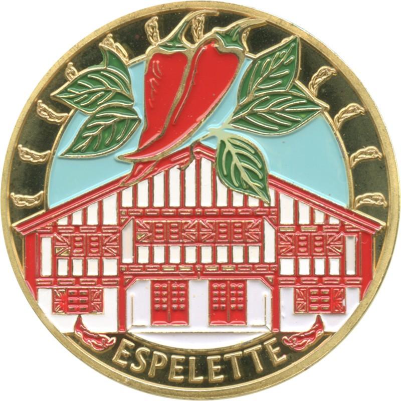 Espelette (64250) Espele10