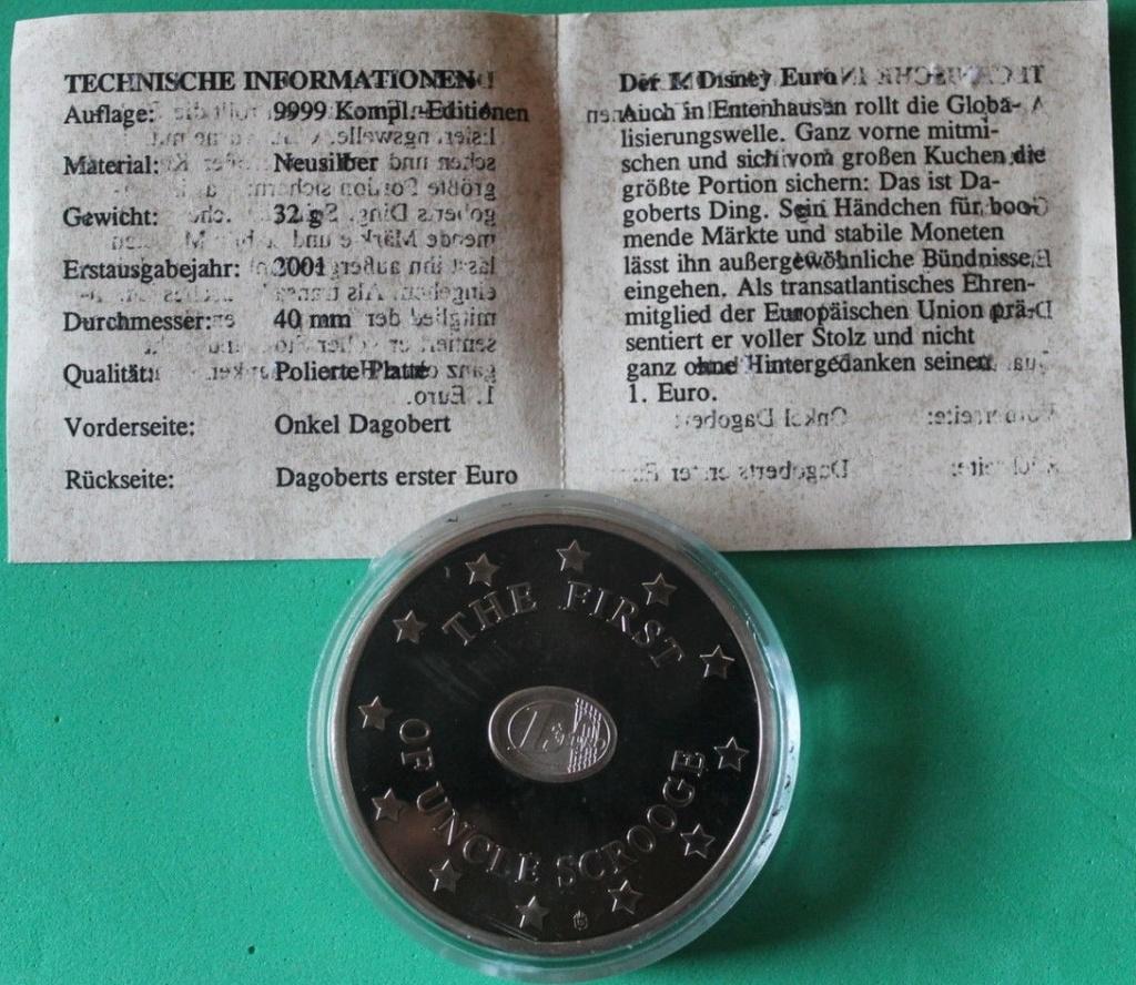 Euro des Villes   Eur10