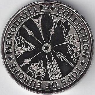 Grenoble (38000)  [Bastille / Stendhal] Europe10