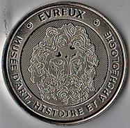 Mémodaille = 6 Evreux12
