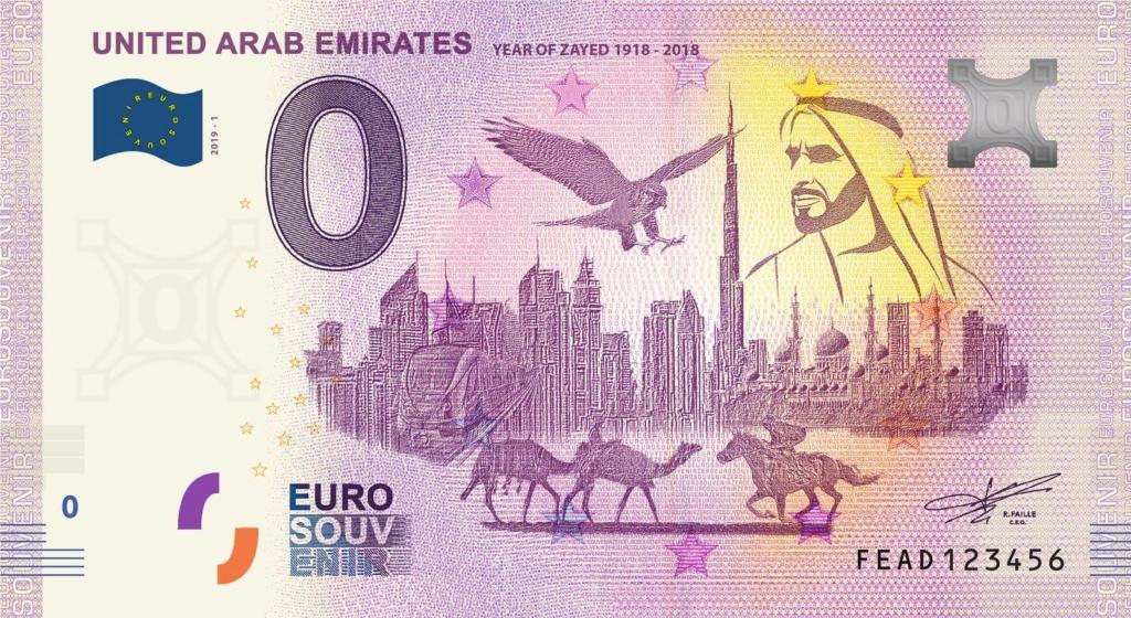 Liste Alpha AR-- (Emirats Arabes Unis) Fead10