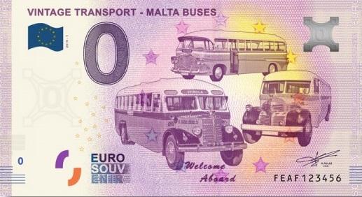 Billets souvenirs Feaf110