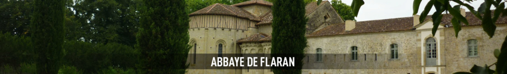 Valence-sur-Baïse (32310)  [Abbaye de Flaran] Flaran11