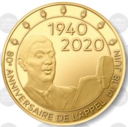 Colombey-les-deux-Eglises (52330) [Mémorial Charles de Gaulle UEAZ / Boisserie]  Fondat11