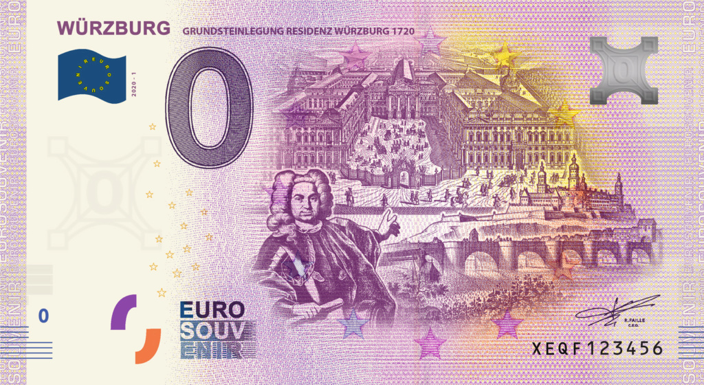 Wurzburg  [XEQF] Fra_de12