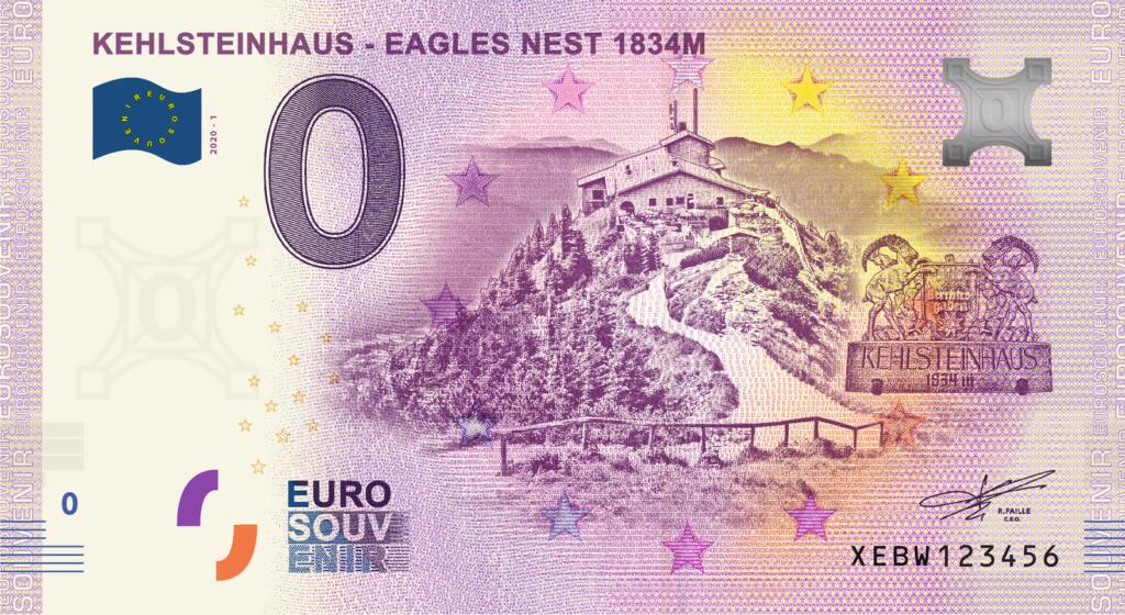Berchtesgaden  [Eagles Nest XEBW] Fra_de14
