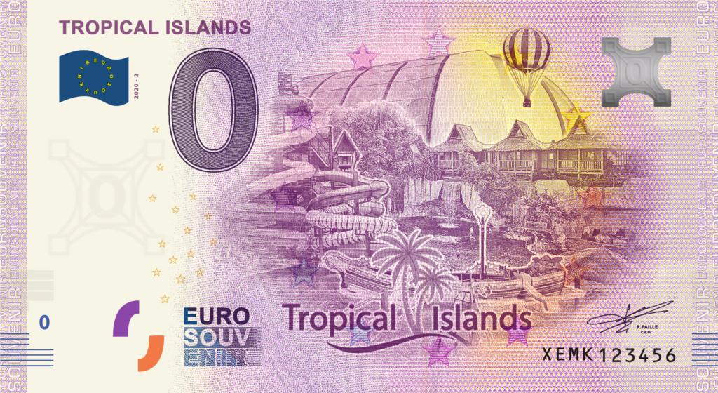 Billets souvenirs 2020 Fra_de25