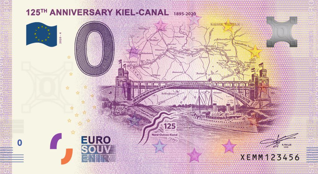 Billets souvenirs 2020 Fra_de26