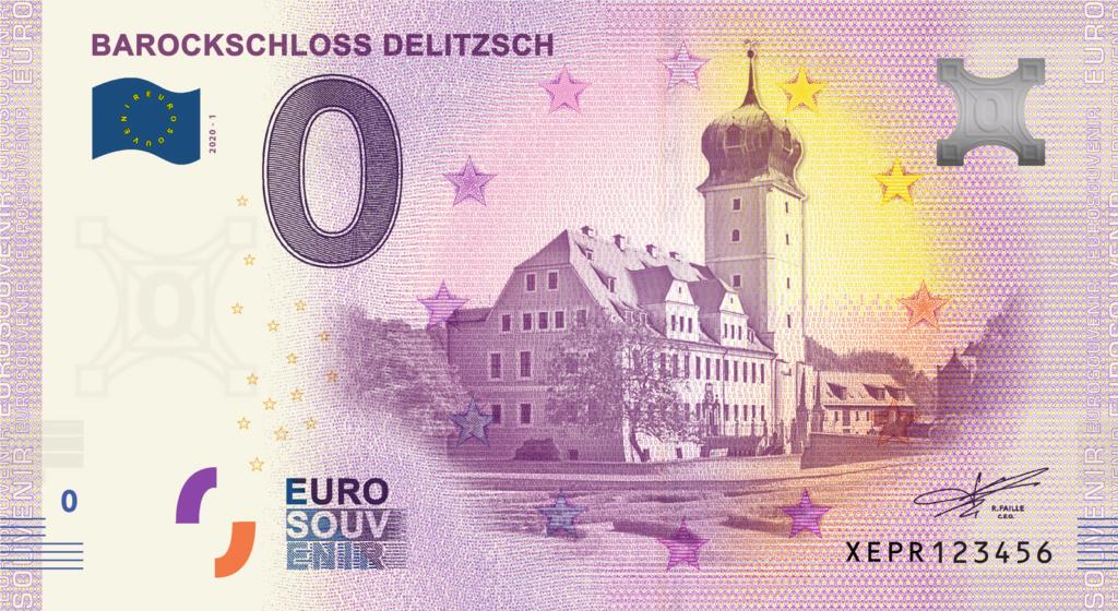 Billets souvenirs 2020 Fra_de27