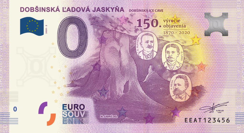 Billets souvenirs 2020 Fra_ee11