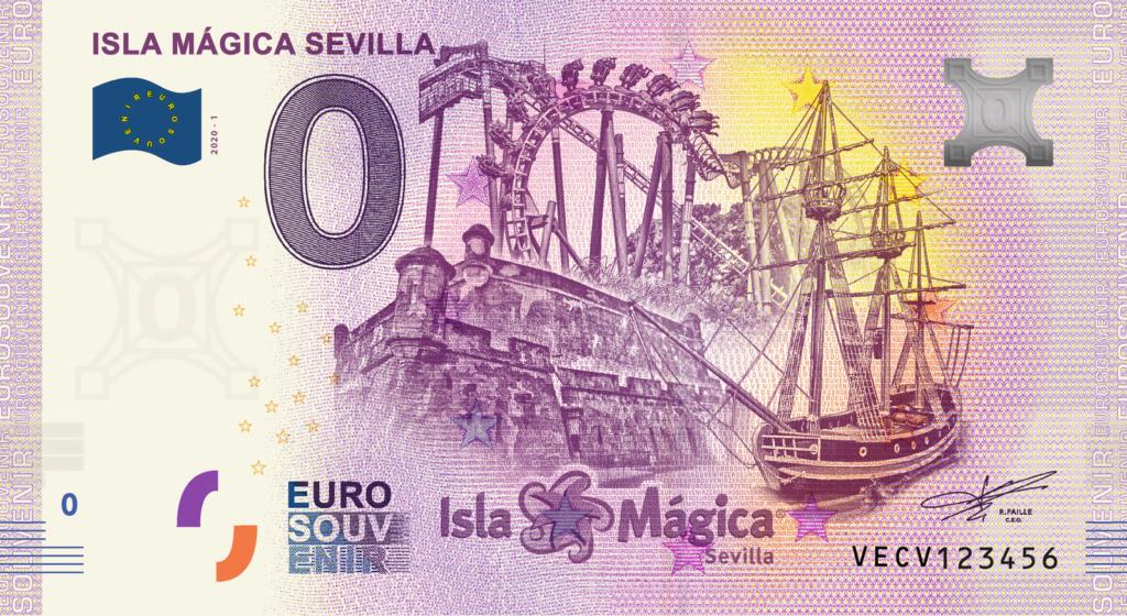 Billets touristiques 0 euro 2020 Fra_es12