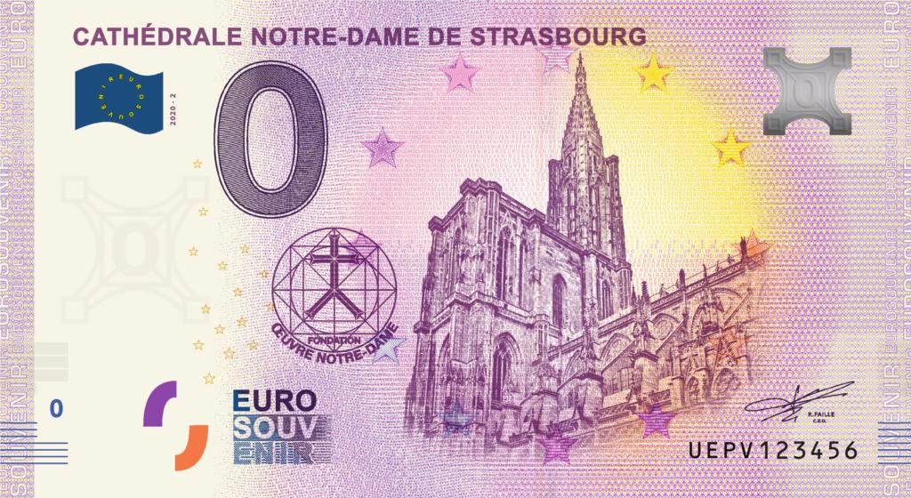 Billets 0 € Souvenirs  = 37 Fra_fr28